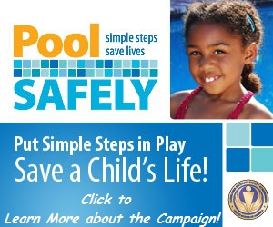 Pool Safely Campaign