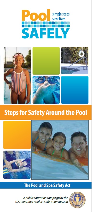 Your Pool, Your Family's Safety